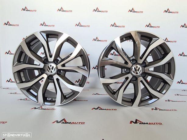 Jantes Volkswagen 17