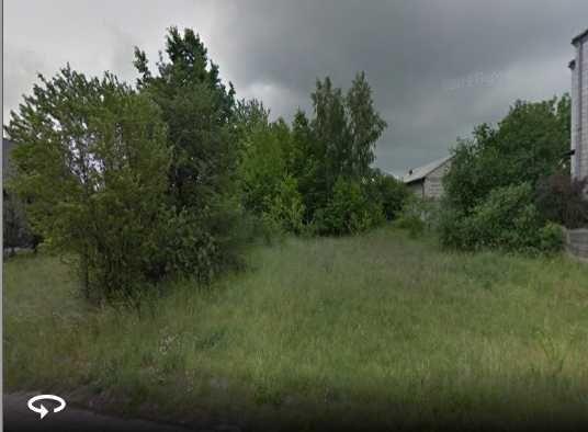 Działka mirów ul.Komornicka 2334 m2