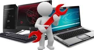 Ремонт комп'ютерів, ноутбуків, встановлення Windows, антивірусу та ін