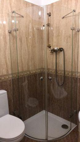 Kabina prysznicowa Sanplast