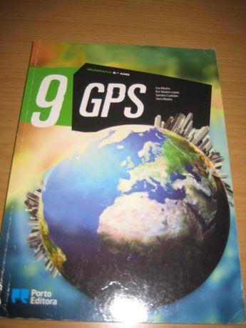 História Geografia 9º ano