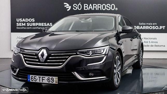 Renault Talisman 1.6 dCi Intens