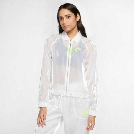 Ветровка женская Nike Nsw Air Jacket Sheen оригинал