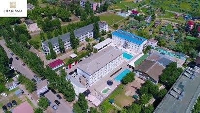 Продам Отель в центре Коблево