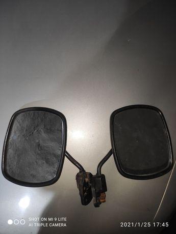 Продам зеркала на УАЗ