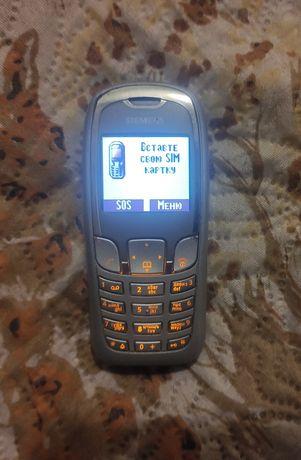 Мобільний телефон Siemens
