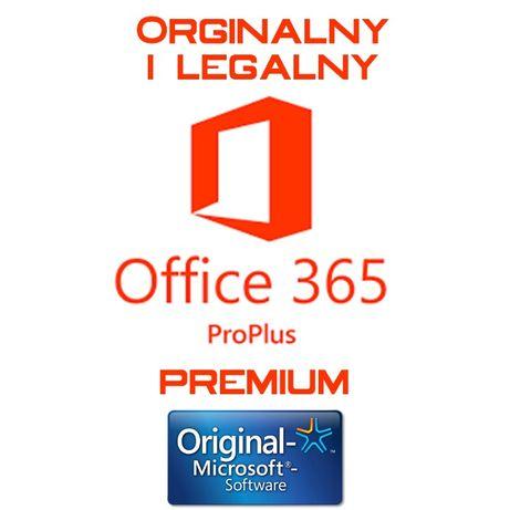Microsoft Office 365 Professional Plus Premium 2016