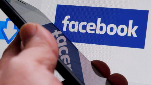 Беру facebook в аренду