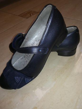 Sprzedam buty dziewczęce Bartek rozmiar 34