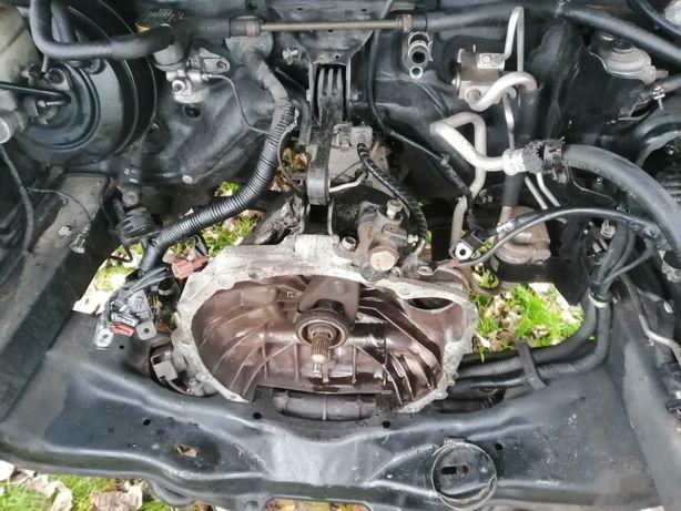 Subaru legacy IV 2,0D boxer 4x4 skrzynia biegów manualna