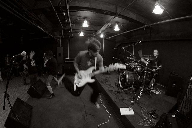 Сессионный гітарист (Rock, Metal, Pop)