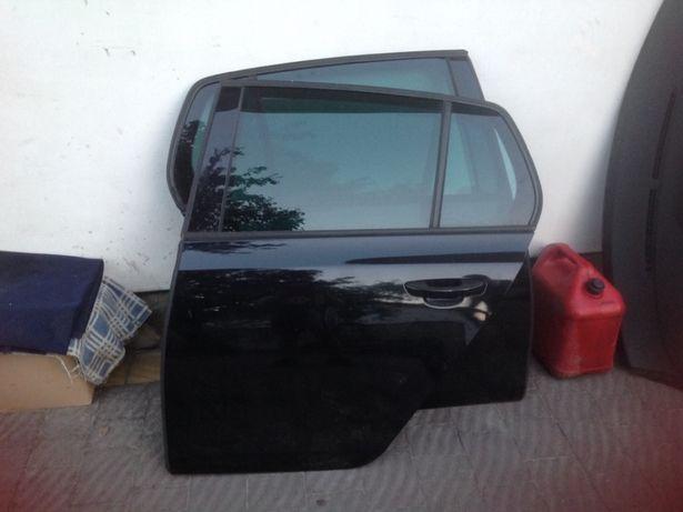 Двері до VW GOLF VI 2013