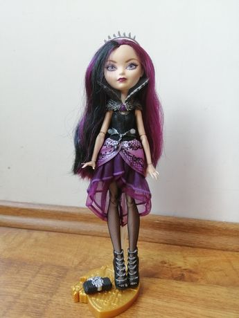 Raven Queen, Ever After High