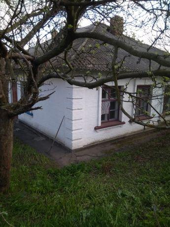 Продам квартиру 1 ком.частина будинку,дом.