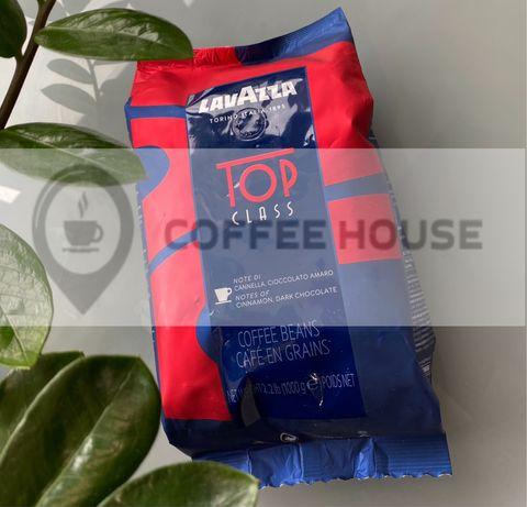 Кофе в зернах Lavazza зерновой кофе Лаваца