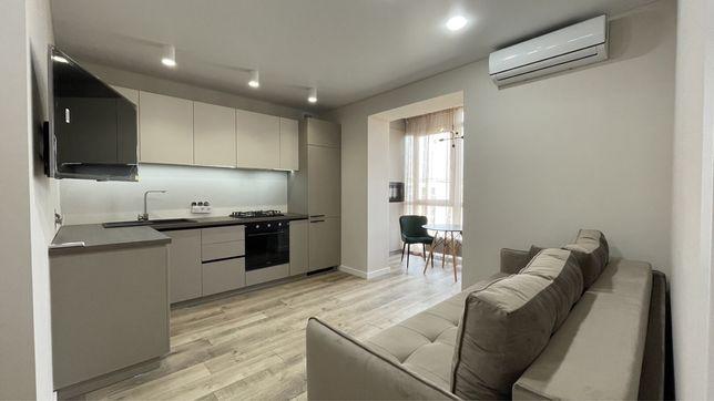 Продам 2х комнатную квартиру ЖК Ривер Парк