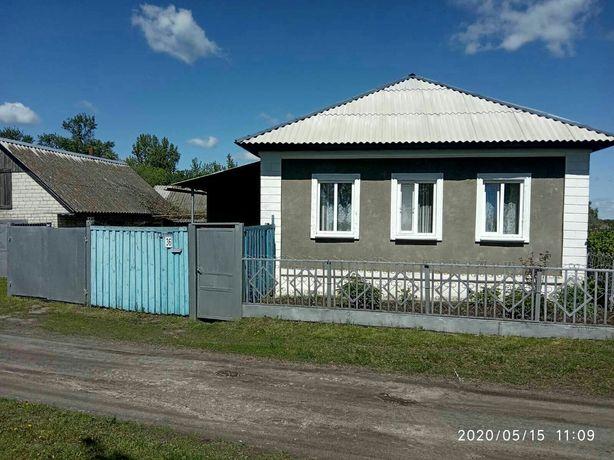 Продам дом пгт. Воронеж