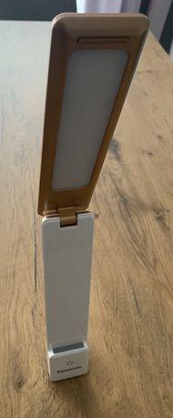 Akumulatorowa lampka biurkowa Panasonic
