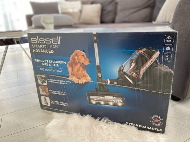 Odkurzacz Bissell SmartClean Advanced Nowy Nieużywany