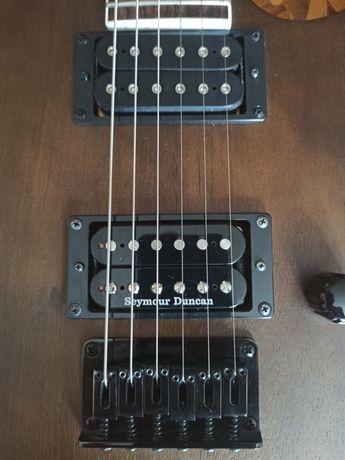 Gitara elektryczna Ibanez