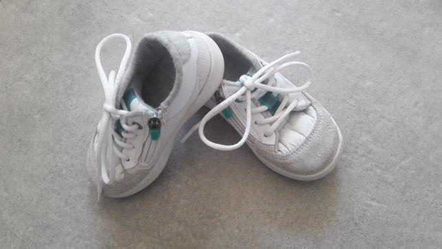 trampki buciki ZARA r. 22