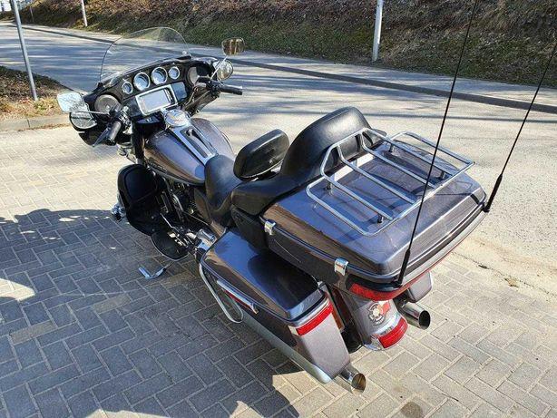 Harley - Davidson Electra Glide Ultra Limited FLHT bezwypadkowa