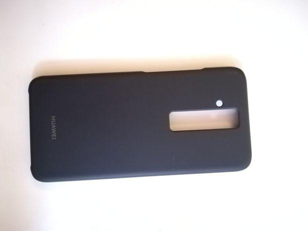 Etui Huawei mate 20 lite