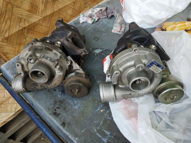 Турбина Audi, VW, 1.8 Turbo