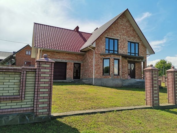Продається будинок  село Великий Кучурів