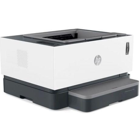 Лазерний принтер HP NEVERSTOP LASER 1000A. Есть ОПТ и др модели