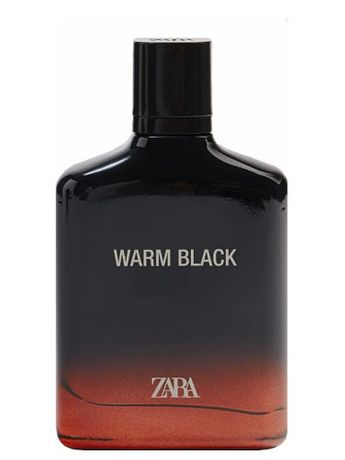 Piękne seksowne Perfumy ZaraDark Intense Vanillia Imbir Armani for Men