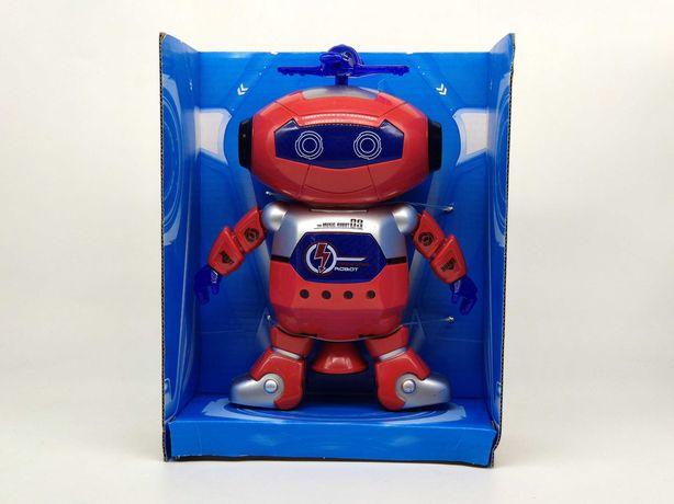 Танцующий робот Dancing Robot