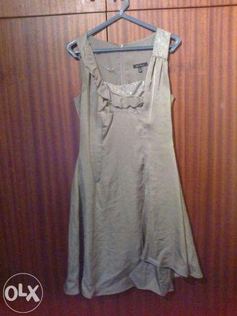Vestido muito bonito da marca Ana Sousa. Novo. tamanho 36