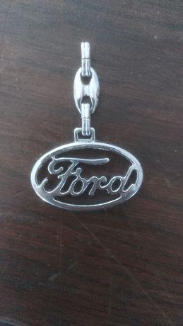 Zamienię Forda na Mercedesa :)