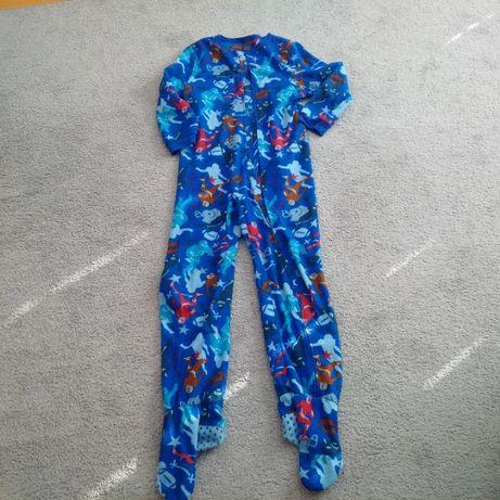 Piżama pajac kombinezon rozmiar 146/152 firmy Faded Glory