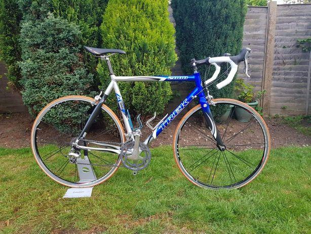 WYPRZEDAŻ !!! Rower szosowy Trek ZR9000 alu/carbon ultegra roz 57cm XL