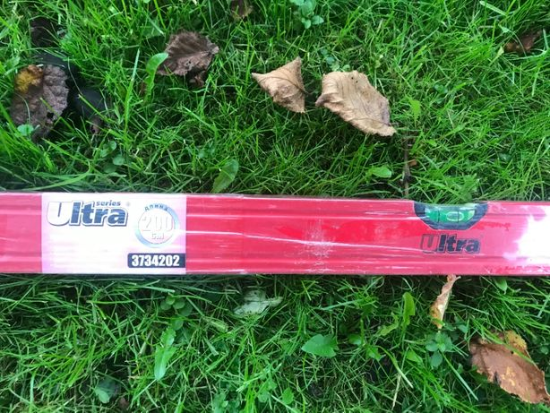 Рівень 3 капсули 200см ULTRA (3734202)