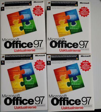 Ms Office 97 Standard Box