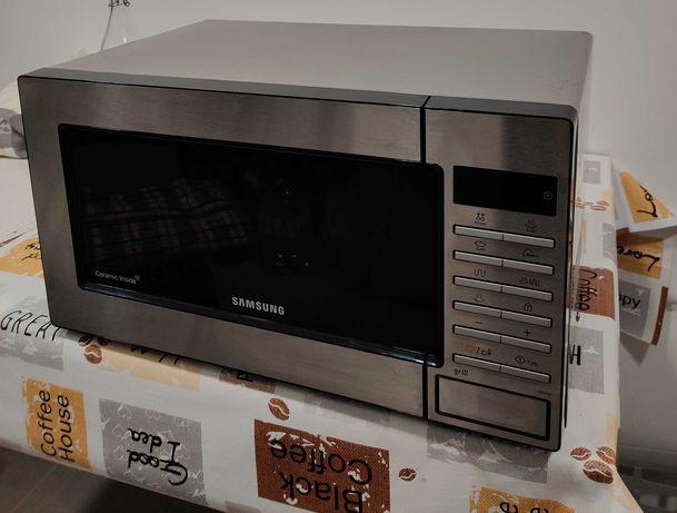 Microondas Samsung GE87M como Novo