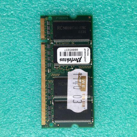 Pamięć RAM 128 MB do laptopa