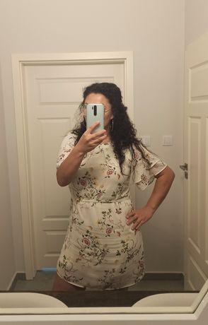 Zwiewna sukienka Primark roz 42