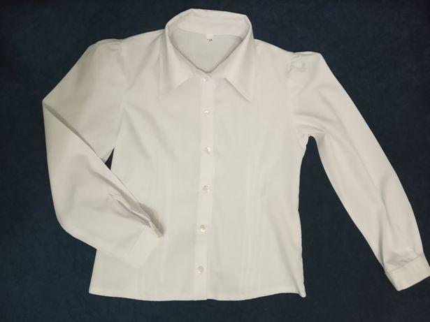 Школьная блузка 150 руб