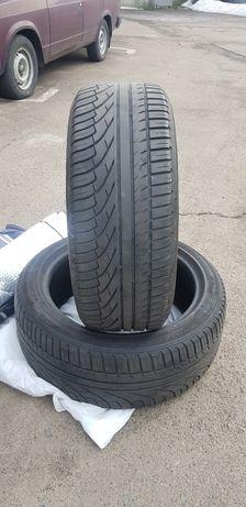 Резина 225 45 r17 Michelin