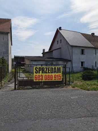 Sprzedam dom jednorodzinny