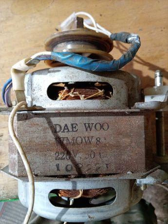 Двигатель на стиралку