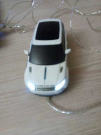 Мишка компютерна брендова Range Rover