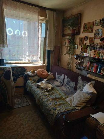Продаж квартири на Яворницького, цегляний будинок