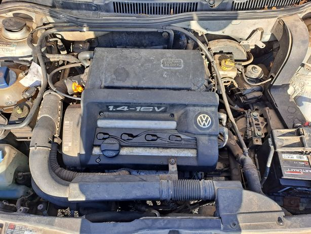 Volkswagen Golf IV silnik 1.4
