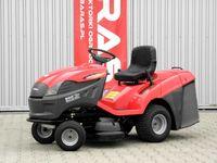 Traktorek kosiarka Castelgarden HONDA GCV520 (150902) - Baras