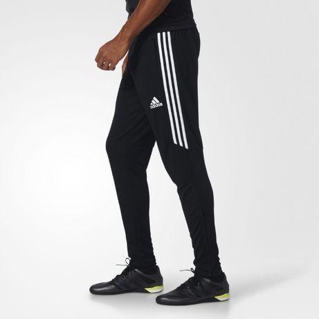 Спортивные футбольные штаны adidas tiro 17